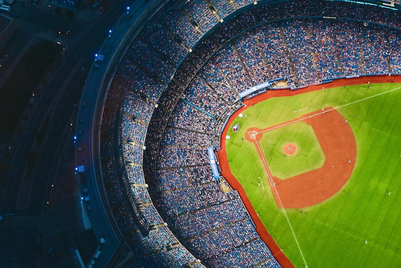 プロ野球中継を全試合見る方法!2018年一覧比較